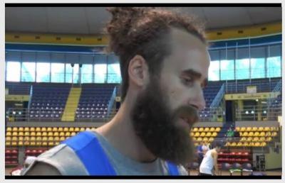 Basket azzurro, Datome: ''Infortuni alle spalle, ora prendiamoci l'Olimpiade''