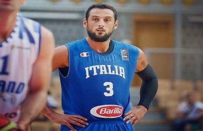 Italia pronta per il preolimpico, Belinelli: ''Messina coach perfetto''