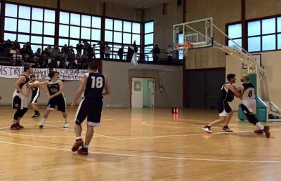 Serie D, scatta una nuova intensa stagione per l'Ascoli Basket