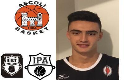 Ascoli Basket, sconfitta casalinga all'esordio contro il Recanati
