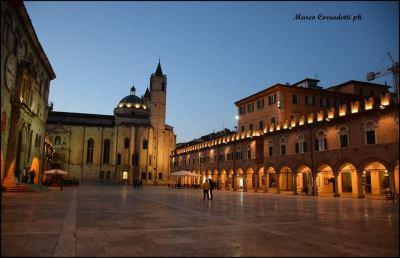 Ranking ItaliaOggi ''Qualità della Vita'': provincia Ascoli Piceno regina delle Marche