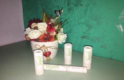 Make-up biologico e naturale, trucco occhi con i prodotti Vegàle