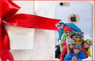 Mobile-mania, ad ogni smartphone la sua cover personalizzata