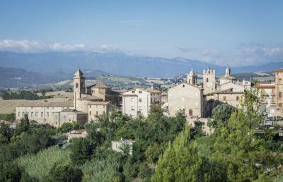 Offida tra le città più belle d'Italia per Skyscanner nel 2016