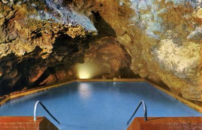 Fai ''I luoghi del cuore'': 9 mila voti per la piscina e la grotta sudatoria di Acquasanta