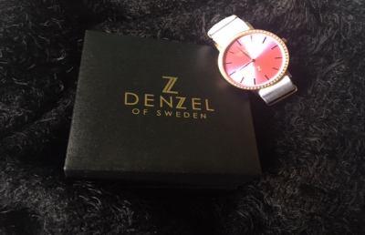 Orologi Denzel of Sweden, lo stile senza tempo che affascina