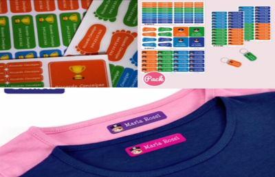 Un adesivo personalizzato per ogni oggetto con Stikets.it
