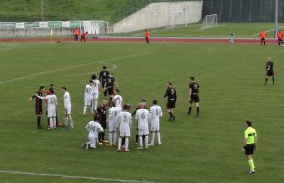 Castelfidardo-Matelica 1-2, highlights