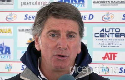 Monticelli-San Nicolò 0-0, la voce di mister Montani post gara