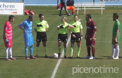 Pineto-Olympia Agnonese 2-1, highlights e voci Amaolo-Di Meo post gara
