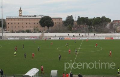 Jesina-Nerostellati 0-0, highlights e voci Di Donato-Di Corcia post gara