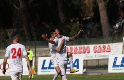 Francavilla-Jesina 1-0, highlights e voci Iervese-Di Donato post gara