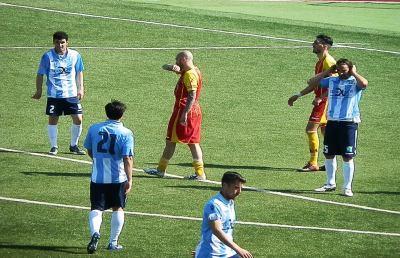 Recanatese-San Marino 1-4, highlights e voci Alessandrini-Medri post gara