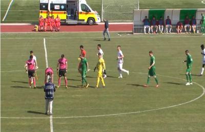 Castelfidardo-Vastese 1-2, highlights e voce ds Micciola post gara