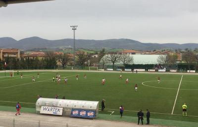 Matelica-Campobasso 2-1, highlights e voci Tiozzo-Minadeo post gara