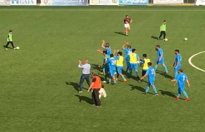 L'Aquila-Pineto 1-3, highlights e voci Battistini-Amaolo post gara