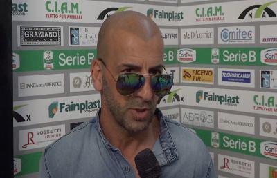 Monticelli-Castelfidardo 1-0, la voce di Vagnoni post gara