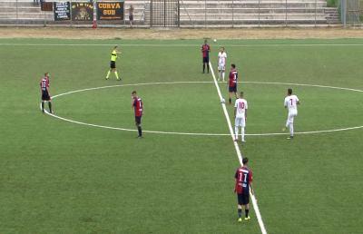Sangiustese-Francavilla 1-2, highlights e voci Senigagliesi-Iervese post gara