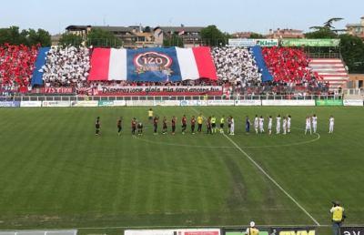 Vis Pesaro-Campobasso 1-2, highlights e voci D'Amore-Minadeo post gara