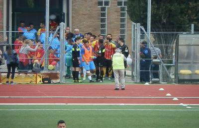 Recanatese-Pineto 3-5, highlights