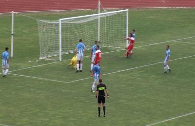 San Marino-San Nicolò 3-1, highlights e voci Medri-Montani post gara