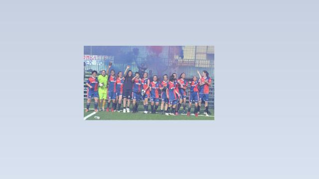 Calcio femminile, la Samb riparte puntando al doppio obiettivo campionato-Coppa