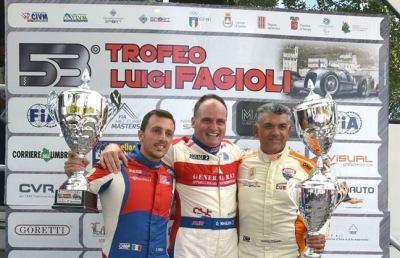 CIVM, tante novità per l'appuntamento estivo a Gubbio con il Trofeo Luigi Fagioli