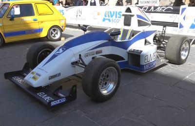 """""""Ascoli Accende i Motori"""" 2019, la voce di Pasqualino Iampieri (Vibrata Racing Club)"""