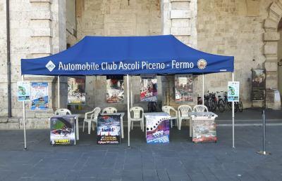 Automobile Club Ascoli-Fermo e Gruppo Sportivo AC Ascoli: al via una ricchissima stagione 2019!