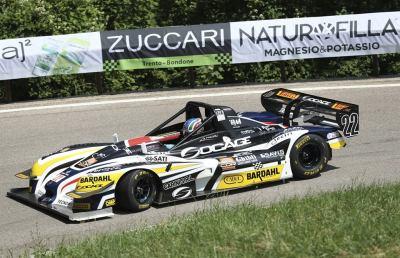 Campionato Europeo della Montagna, Faggioli vince la 69ª Trento-Bondone. Merli 7°