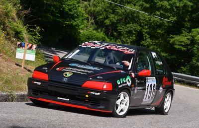 CIVM, Gruppo Sportivo AC Ascoli Piceno con tre piloti al via al Trofeo Fagioli a Gubbio