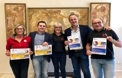Picchiorunning, presentata la terza edizione della mezza maratona di Ascoli Piceno