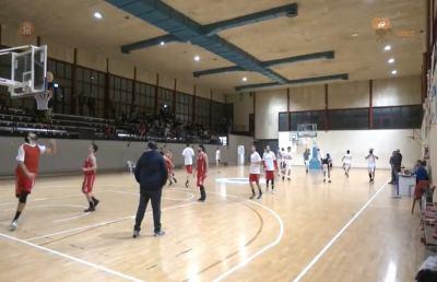 Pallacanestro Serie D, highlights Ascoli Basket-Pedaso 58-69