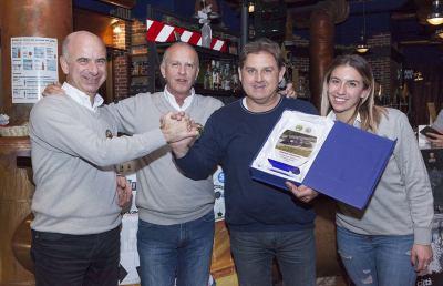 Gruppo Sportivo AC Ascoli e Automobile Club, bilancio 2019 in vista della Coppa Teodori europea