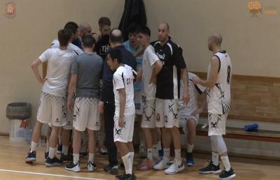 Pallacanestro Serie D, highlights Ascoli Basket-Victoria Fermo 85-59