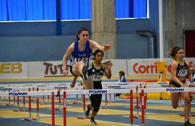 Atletica leggera, gran finale per le Marche ai Campionati Italiani Under 18 indoor