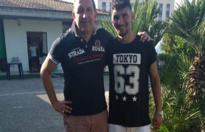 Monticelli, confermato l'attaccante esterno Ciuti per il prossimo torneo di Promozione