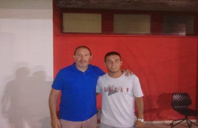 Monticelli, confermato anche il centrocampista classe 2000 Manca