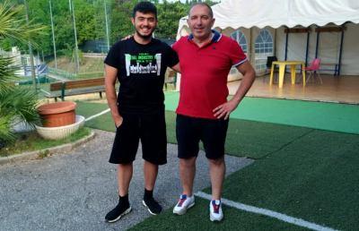 Monticelli: in prima squadra i giovani Pantaloni, Fioravanti, Bruni, Maselli e De Angelis