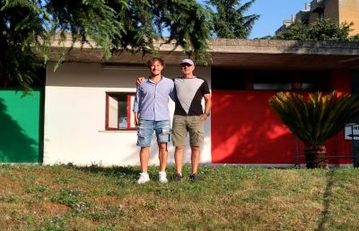 Monticelli: altro rinforzo in difesa, dall'Atletico Ascoli arriva il terzino Porfiri