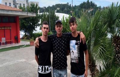 Monticelli, promossi in prima squadra i giovani del vivaio Migliori e Celani