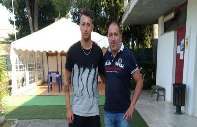Monticelli, il giovane portiere Zoldi arriva in prestito dall'Atletico Ascoli
