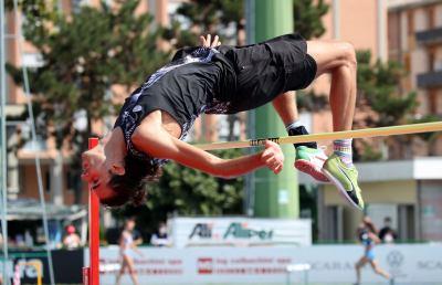 Atletica leggera, medaglie e record per i portacolori marchigiani agli Italiani Assoluti