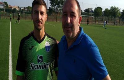 Monticelli: ingaggiato anche il 26enne centrocampista Pietrucci, ex Santegidiese