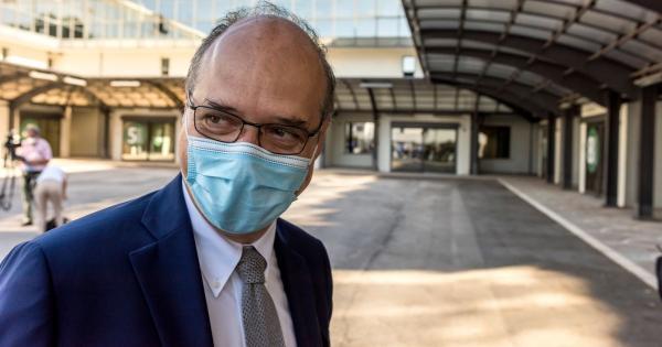 Coronavirus, Magrini (Aifa): ''Vaccino? Potrebbe essere a disposizione a Gennaio-Febbraio''