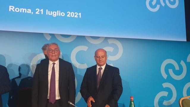 Camera Commercio Marche, Sabatini nominato vice presidente Unioncamere Nazionale