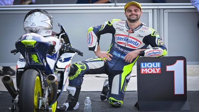 """Moto3, Fenati vuole stupire anche a Barcellona: """"Abbiamo bisogno di un altro buon risultato"""""""