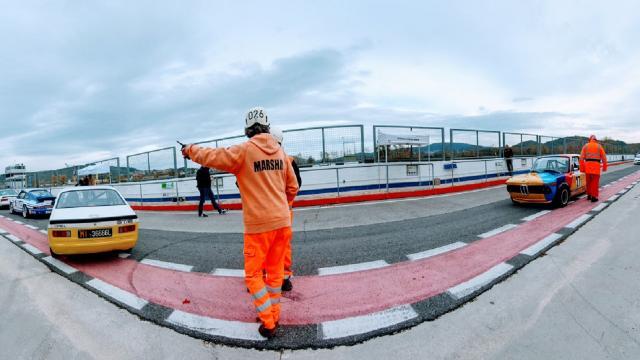 """""""Due Ore Storiche"""", all'Autodromo dell'Umbria classica sfida endurance di fine stagione"""