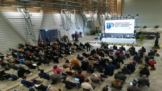 Camera Marche: Stati Generali del Turismo, per la promozione occorre una voce unica