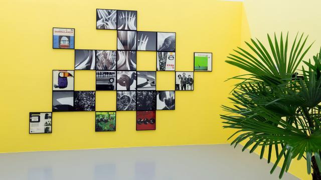 Arte, la prestigiosa Galleria Umberto Di Marino sbarca ad Ascoli Piceno